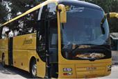 خرید آنلاین بلیط اتوبوس شیراز به زاهدان