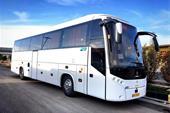 خرید آنلاین بلیط اتوبوس تهران به عسلویه و بلعکس