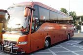 خرید بلیط اینترنتی اتوبوس تهران به شبستر و بلعکس