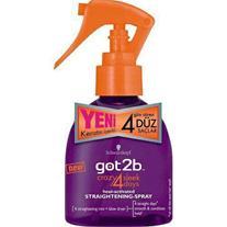 صاف کننده مو got2b
