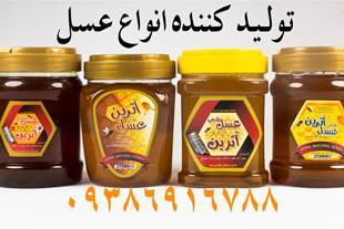 فروش عمده عسل طبیعی