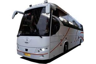 خرید بلیط اتوبوس اهواز به تهران