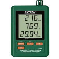 فروش فشارسنج و دیتالاگر دما و رطوبت Extech SD700