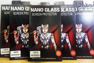 محافظ صفحه Nano Glass گوشی موبایل ASUS Zenfon2