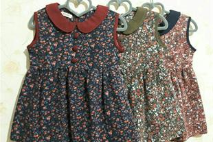 صادرات لباس بچه به کشور های همسایه