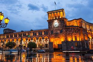 خرید بلیط اینترنتی اتوبوس تهران به ایروان ارمنستان