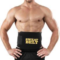کمربند لاغری sweat belt