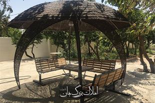 فروش باغ و باغچه در ملارد