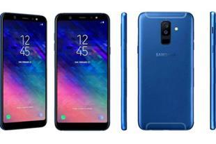 گوشی سامسونگ Galaxy A6 2018