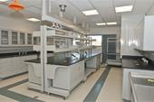 کابینت بندی آزمایشگاه