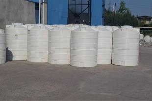 تولید و فروش مخزن آب و منبع آب پلیمری 3 لایه