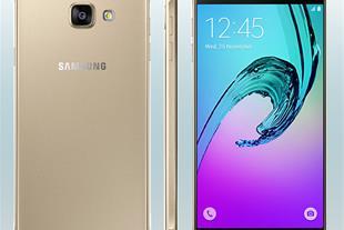 سامسونگ گلکسی ای 7-2017-دوسیم کارت Galaxy A7-2017