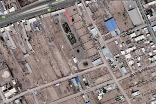 فروش زمین با سند تک برگ در جاده تهران