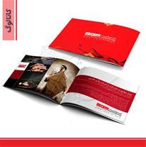 طراحی و چاپ کاتالوگ در کرج
