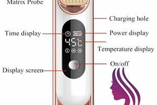 RF & EMS beauty دستگاه آر اف و ای ام اس