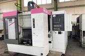 دستگاه فرز دوپالت STAMA CNC آلمانی