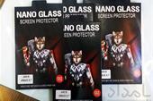 محافظ صفحه Nano Glass برای موبایل ASUS Max PLUS