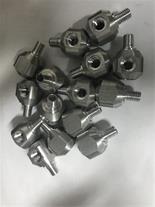 ساخت و تراش انواع قطعات فلزی