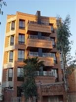 طراحی و اجرای نمای ساختمان توسط آرش ناظم زاده