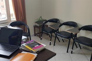 اجاره کلاس و فضای آموزشی  (غرب تهران)