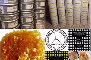 واردات و فروش ورق طلا؛ورق نقره؛لاک خشک در تهران