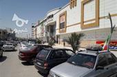 فروش استثنایی یک واحد مغازه در مجتمع قصر درگهان