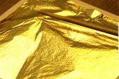 ورق طلا تبریز