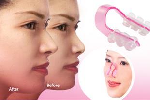 فروش گیره کوچک کننده بینی Nose Up دو عددی