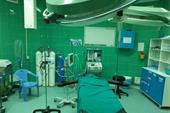 سرمایه گزاری کلان در تاسیس بیمارستان