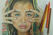 آموزش حرفه ای نقاشی از پایه