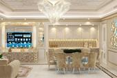 فروش آپارتمان نوساز  135 متری در بلوار دیلمان