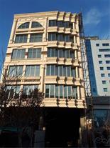 شرکت مارال درب تولید کننده انواع پنجره