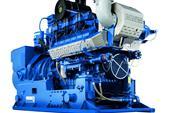 مولد برق گازسوز فروش قطعات یدکی موتور های گازسوز