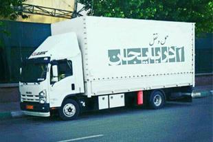 حمل و نقل در اردبیل
