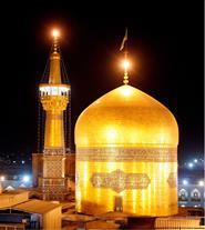 تور مشهد با قطار 5 ستاره (ویژه)