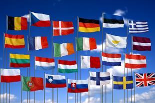ترخیص کالای صادراتی به اروپا