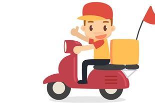 حمل و نقل محموله های دیجی کالا