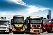 تامین و توزیع قطعات و لوازم یدکی کامیون سنگین