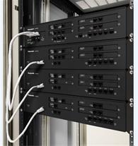 نصب و راه اندازی سانترال تحت شبکه