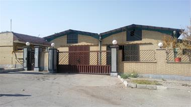 فروش سوله 3 هزار متری در شهرک صنعتی نظرآباد،شهرک - 1