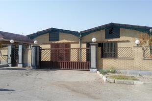 فروش سوله 3 هزار متری در شهرک صنعتی نظرآباد،شهرک