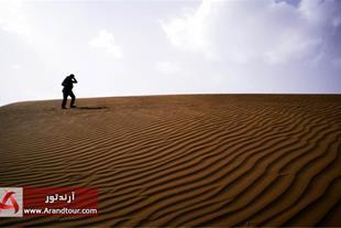 تور کویر مصر پاییز 97