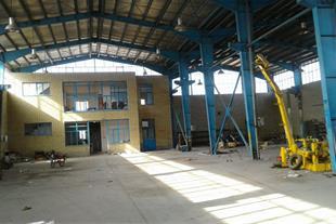 فروش سوله 500 متری در شهرک صنعتی سپهر نظرآباد