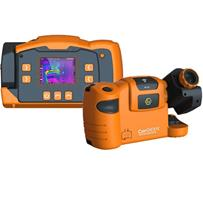 عرضه کننده ی دوربین ترموویژن مدل DT-980