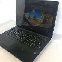 لپ تاپ دست دوم Sony SVF153A1YW