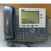 گوشی تلفن IP