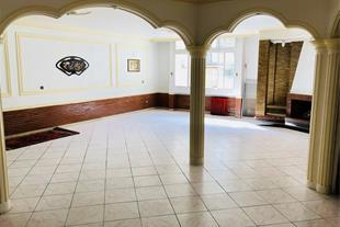 خانه کلنگی جنت آباد 2 ملک 222/5متری قابل تجمیع