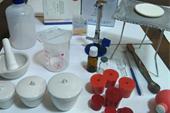 فروش تجهیزات و ابزار آزمایشگاهی