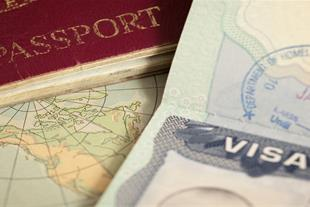 ویزای تضمینی دبی