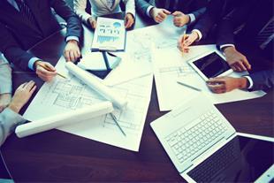 خدمات دفتر فنی جهت ساخت و ساز ها، طراحی و اجرا